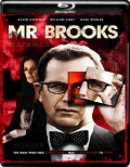 Mr. Brooks (2007) 1080p Poster