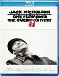 One Flew Over the Cuckoo's Nest (1975) Poster