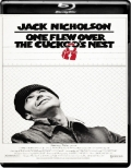One Flew Over the Cuckoo's Nest (1975) 1080p Poster