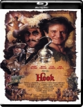 Hook (1991) 1080p Poster