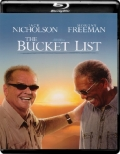 The Bucket List (2007) 1080p Poster