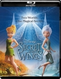 Secret of the Wings (2012) 1080p Poster