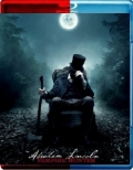 Abraham Lincoln: Vampire Hunter (2012) 3D Poster
