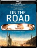 On the Road (2012) 1080p Poster