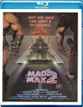 Mad Max 2 (1981) Poster