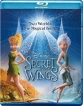 Secret of the Wings (2012) Poster