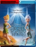 Secret of the Wings (2012) 3D Poster