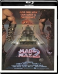 Mad Max 2 (1981) 1080p Poster