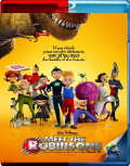 Meet the Robinsons (2007) 3D Poster