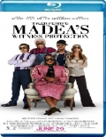 Madea's Witness Protection (2012) Poster