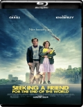 Seeking a Friend for the End of the World (2012) 1080p Poster