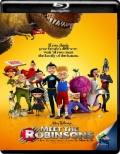 Meet the Robinsons (2007) 1080p Poster