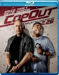 Cop Out (2010) Poster