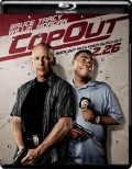 Cop Out (2010) 1080p Poster