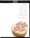 He's Just Not That Into You (2009) 1080p Poster