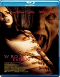Wrong Turn UNRATED (2003) Poster