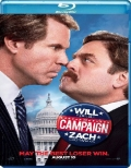 The Campaign EXTENDED (2012) Poster