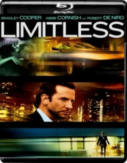 Limitless (2011) 1080p Poster