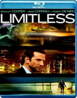 Limitless (2011) Poster
