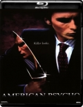 American Psycho (2000) 1080p Poster