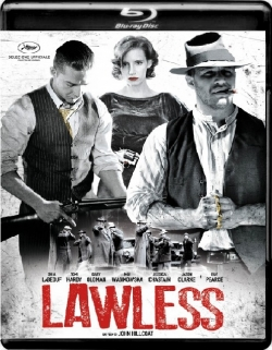Lawless (2012) 1080p Poster