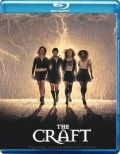 The Craft (1996) Poster