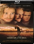 Legends of the Fall (1994) 1080p Poster