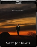 Meet Joe Black (1998) 1080p Poster
