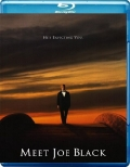 Meet Joe Black (1998) Poster