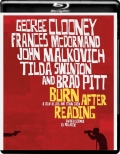Burn After Reading (2008) 1080p Poster