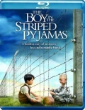 The Boy in the Striped Pyjamas (2008) Poster