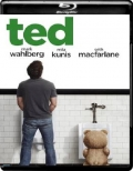 Ted (2012) 1080p Poster