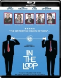 In the Loop (2009) 1080p Poster