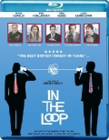 In the Loop (2009) Poster