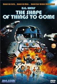 The Shape of Things to Come (1979) 1080p Poster