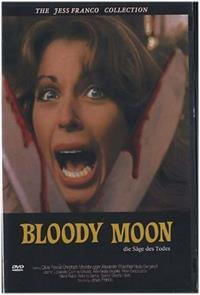 Bloody Moon (1981) 1080p Poster