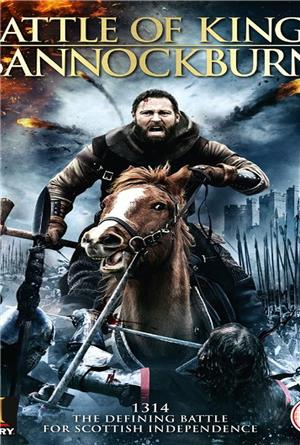 Battle of Kings: Bannockburn (2014) 1080p Poster