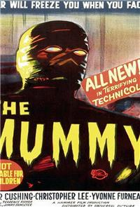 The Mummy (1959) 1080p Poster