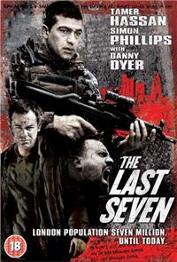 The Last Seven (2010) Poster