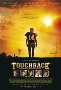 Touchback (2011) 1080p Poster