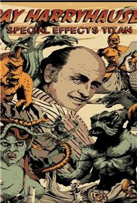 Ray Harryhausen: Special Effects Titan (2011) Poster