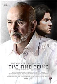 The Time Being (2012) Poster