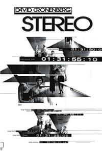 Stereo (1969) 1080p Poster
