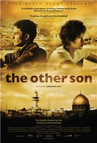The Other Son (2012) Poster
