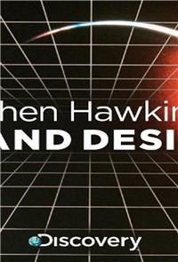 Stephen Hawking's Grand Design (2012) 1080p Poster