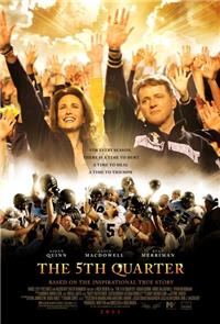 The 5th Quarter (2011) 1080p Poster