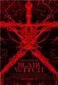 Blair Witch (2016) 1080p Poster