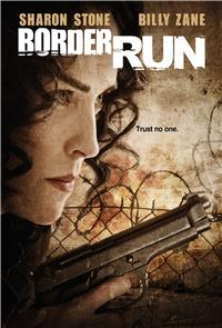 Border Run (2012) 1080p Poster