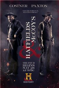 Hatfields & McCoys (2012) 1080p Poster