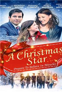 A Christmas Star (2015) 1080p Poster